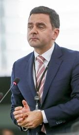 Pedro Marques defende Uni�o Banc�ria com garantia de dep�sitos e partilha de riscos