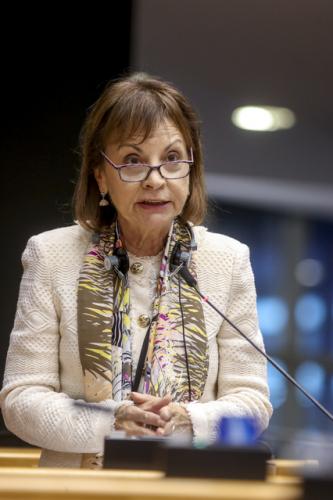UE deve usar a sua voz na ONU contra as desigualdades