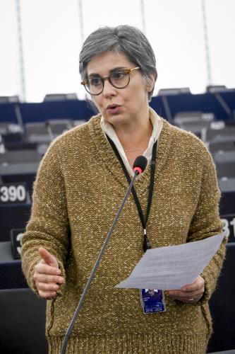 Europa não pode ser cúmplice de verdadeiros crimes