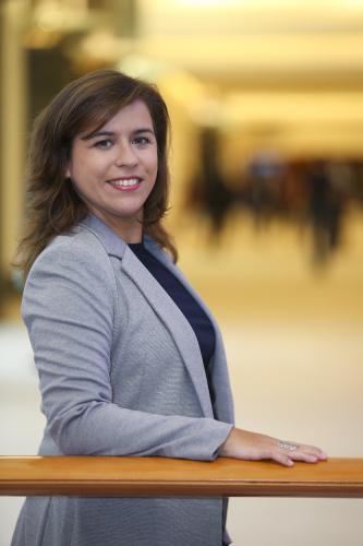 Sara Cerdas apela � Comiss�o Europeia distribui��o da vacina sem atrasos para a Madeira