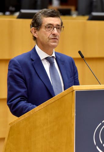 Programa Europa Digital com envelope financeiro reduzido