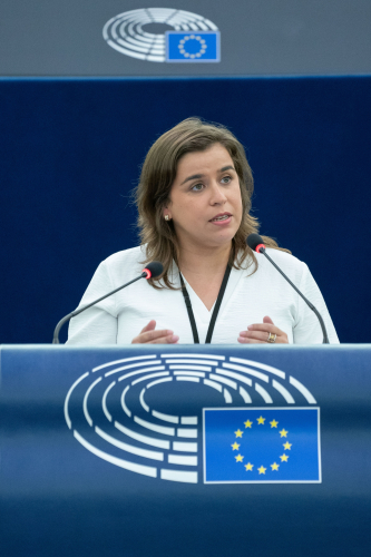 Parlamento Europeu tem de ser voz ativa na construção da nova autoridade de saúde