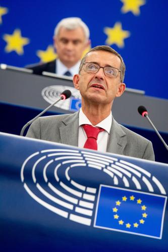 Ação europeia para travar subida de preço da energia