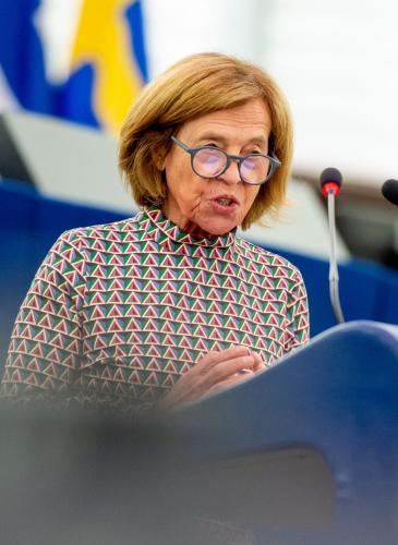 Desafios do orçamento da União Europeia para 2022
